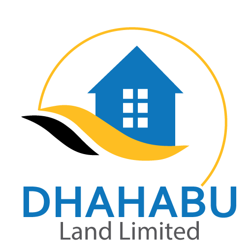 Dhahabu-Land-Limited-Logo