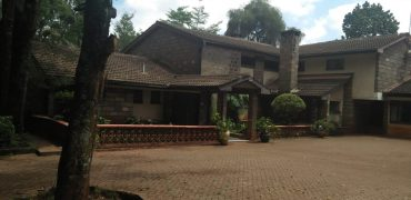 Karen House and Residential Land for Sale