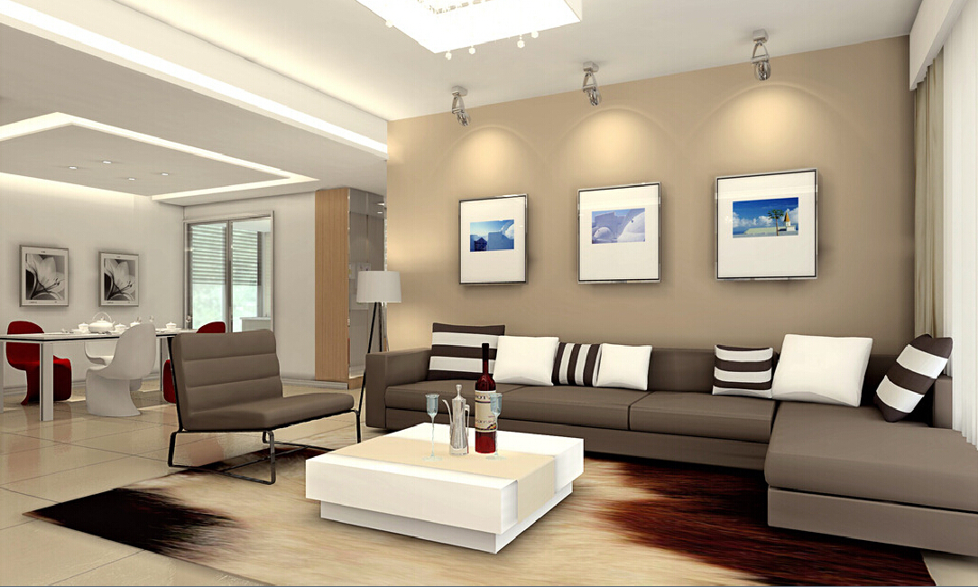 Choose The Right Light Fixture For Home Decoration