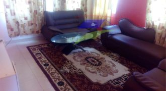 MODERN FURNISHED 2 BEDROOM APARTMENT TO LET