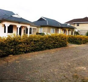Kitengela new 3 br bungalows for sale