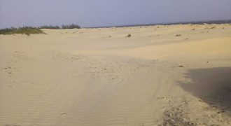 Malindi- Mambrui 5 Acres Beach plot