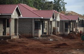Open Floor Plan 3 Bedrooms All En-suite Bungalow with DSQ