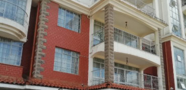 3 Bedroom Apartment – Kilimani