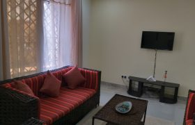 Quaint 1 Bedroom Furnished Apartment in Kilimani, Nairobi