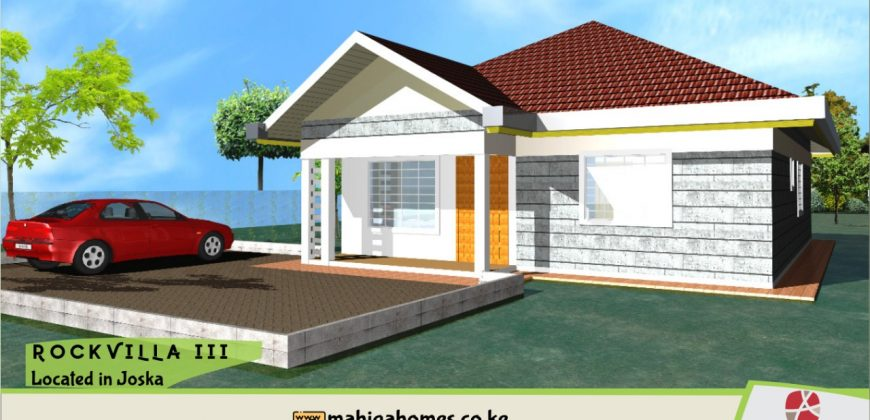Prestigious Location 3 Bedrooms Ensuite Bungalow
