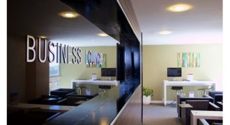 Furnished, Serviced Offices in Westlands at Regus Delta Corner