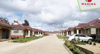 Prime Location 3 Bedroom Ensuite Bungalow in Kitengela