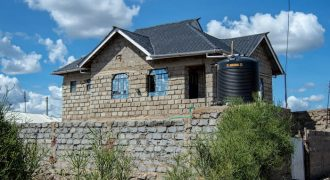 Residential property (maisonette) in Juja, Kiambu county